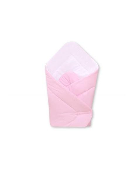 Rożek miękki- Wiszące serduszka różowe