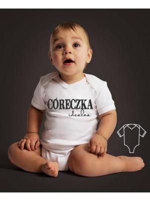 Body/koszulka Synek/Córeczka idealny/a