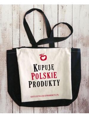 OUTLET/Torba bawełniana Kupuję Polskie Produkty