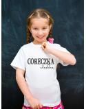 Koszulka Córeczka/Synek Idealny