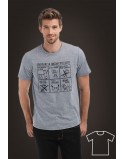 Koszulka dla taty instrukcja zmiany pieluchy