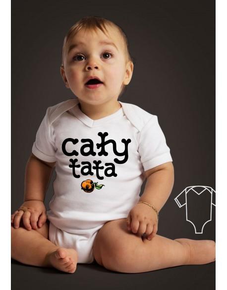 Body/koszulka dla syna Cały tata