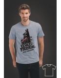 Koszulka dla taty Lord Fader Starszaki