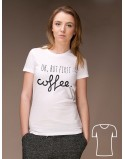 Koszulka dla mamy Kierowniczka zamieszania