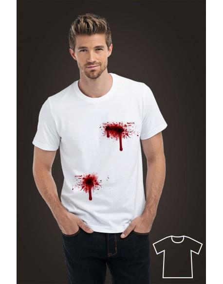Koszulka Strzelanina