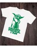 Koszulka dla dziadka Grandfader I am
