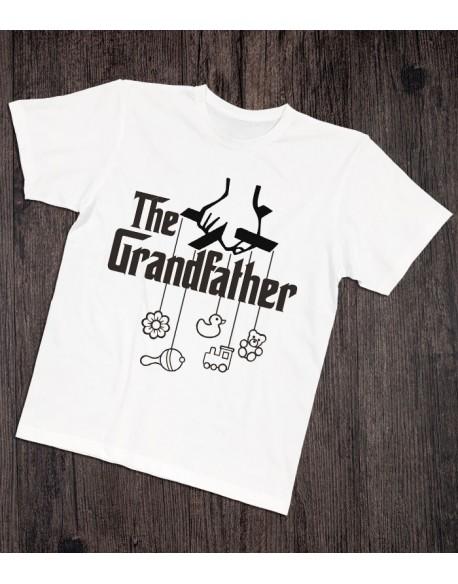 Koszulka dla Dziadka The Grandfather