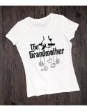 Koszulka dla babci The Grandmother