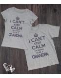 Koszulki dla babci i dziadka Najlepszy Dziadek Babcia Ever