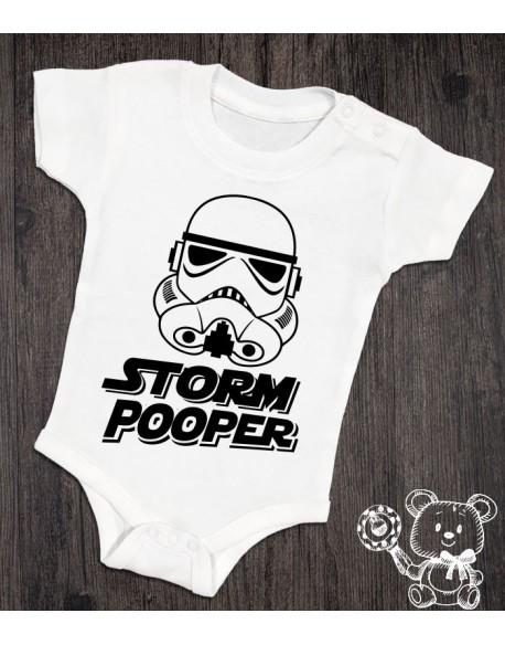 Body/koszulka Storm Pooper