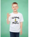Body/koszulka Chłopaki nie płaczą