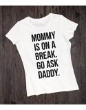 Koszulka dla mamy Break