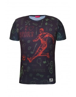 Koszulka Tata mistrz świata Sport