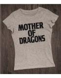 Koszulka Mother of a dragon