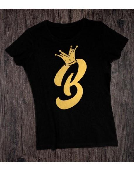 Koszulka Królowa Babcia