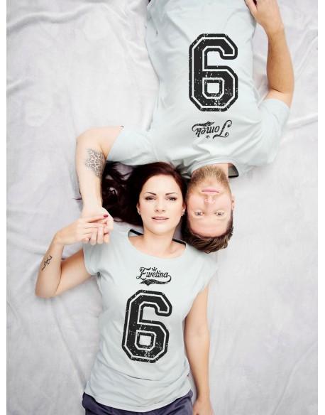 Piżamy dla pary 6 9