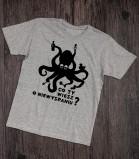 Koszulka dla niewyspanego taty