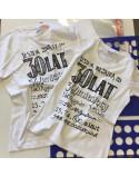 Koszulki na rocznicę ślubu wersja polska