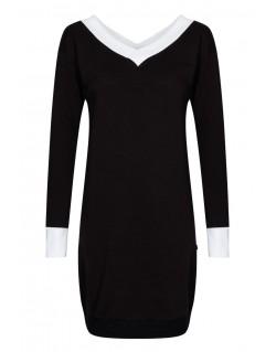 Sukienka do karmienia piersią SUGAR DRESS