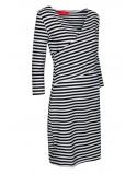 Sukienka do karmienia piersią SOSEXY DRESS