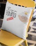 Poszewka personalizowana Grandma Queen