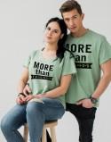 Koszulki dla par More than friends