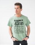 Koszulki dla par Rocznica