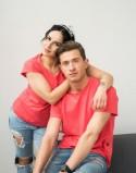 Koszulki dla par PL