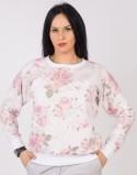 Bluza do karmienia piersia Color Power Róże