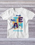 Body/koszulka Team