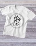 Body/koszulka dla STARSZEGO brata/siostry