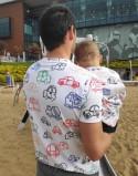 Koszulka dla taty brum