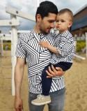 Koszulka dla dziecka B&W PL