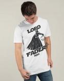 Koszulka dla taty Lord Fader