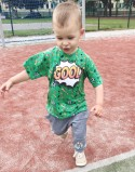 Koszulka dla dziecka Gool PL