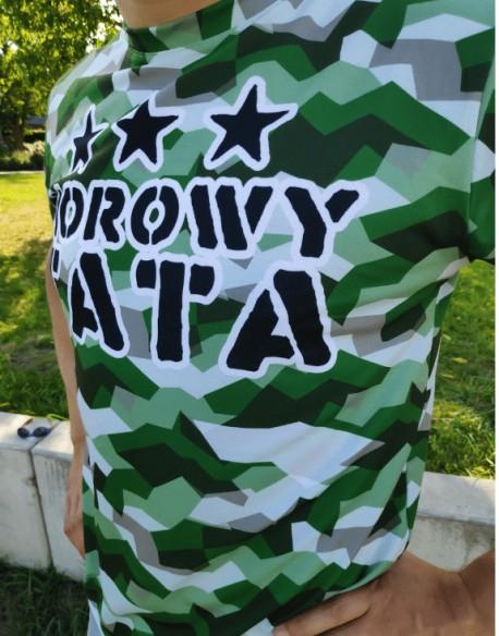 d865b50511d5f4 Koszulki i bluzy dla taty - podaruj prezent dla taty - koszulove.com