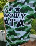 Koszulka dla taty Morowy Tata PL
