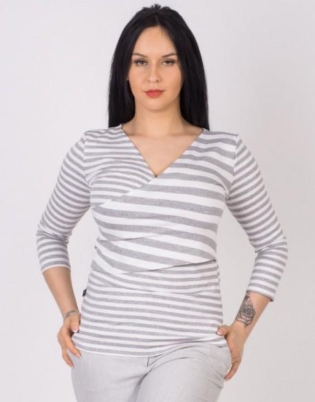 OUTLET/Bluzka ciążowa i do karmienia piersią SOSEXY