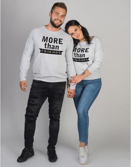 Bluzy dla pary PL Friends