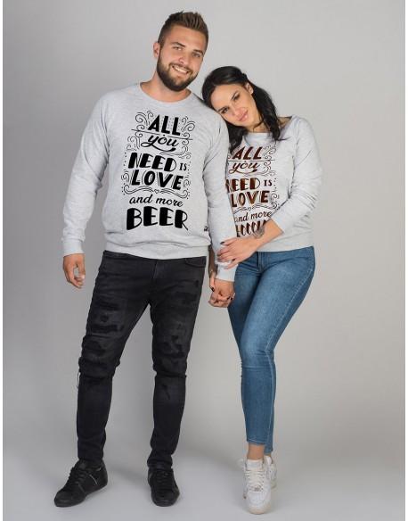 Bluzy dla pary PL All you need