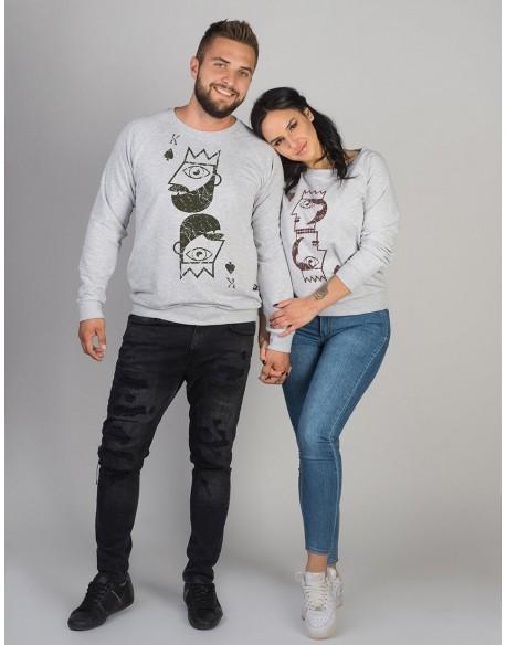 Bluzy dla pary PL Karty