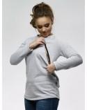 Bluza do karmienia piersią w najmodniejszych kolorach 2018 roku