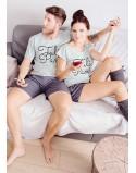 Piżamy dla pary Tuli