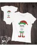 Koszulka i body dla mamy i córki