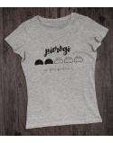Koszulka dla mamy Pierogi