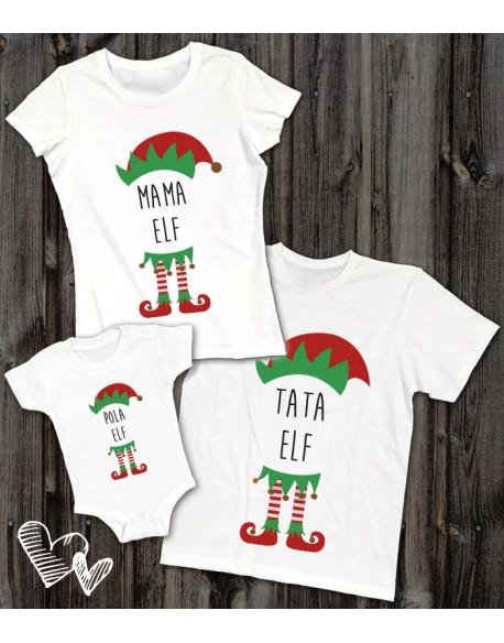 Zestaw dla rodziny Elf