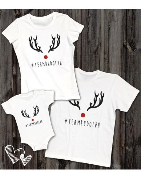 Zestaw dla rodziny Rudolf