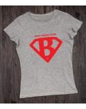 Koszulka dla Babci Babcia legenda