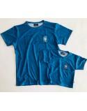 Koszulki dla taty i syna ROBO tata i syn