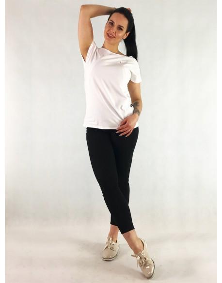T-shirt do karmienia piersią ALLDAY